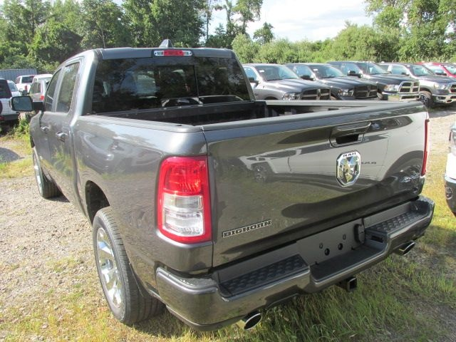 2019 Ram 1500 Crew Cab 4x4,  Pickup #K094 - photo 2