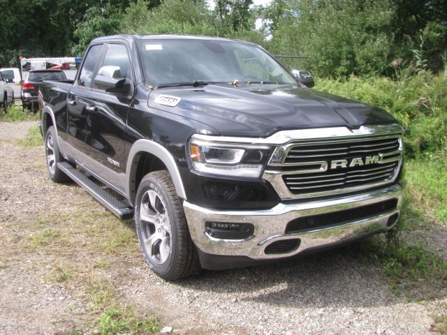 2019 Ram 1500 Quad Cab 4x4,  Pickup #K158 - photo 1