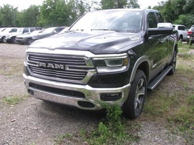 2019 Ram 1500 Quad Cab 4x4,  Pickup #K158 - photo 5