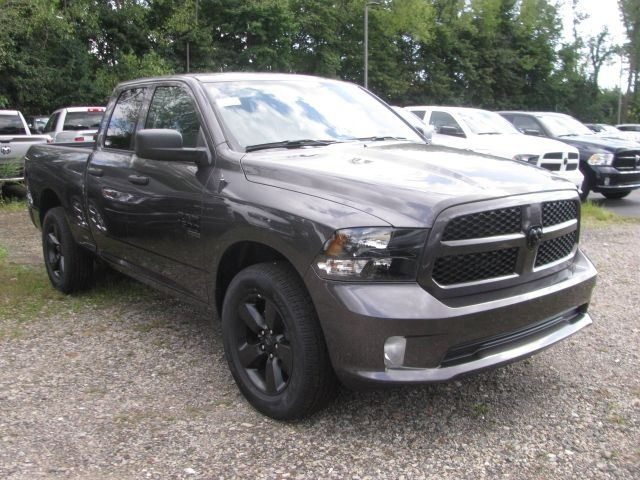 2019 Ram 1500 Quad Cab 4x4,  Pickup #K169 - photo 1