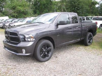 2019 Ram 1500 Quad Cab 4x4,  Pickup #K169 - photo 3