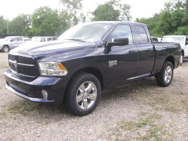 2019 Ram 1500 Quad Cab 4x4,  Pickup #K185 - photo 5