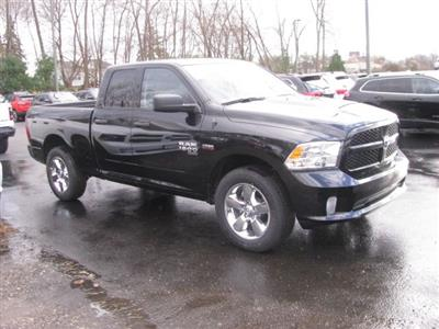 2019 Ram 1500 Quad Cab 4x4,  Pickup #K340 - photo 3