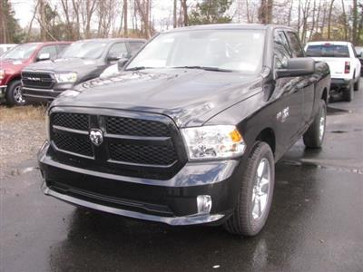 2019 Ram 1500 Quad Cab 4x4,  Pickup #K340 - photo 1