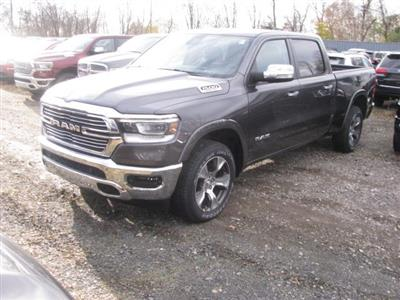 2019 Ram 1500 Crew Cab 4x4,  Pickup #K367 - photo 1