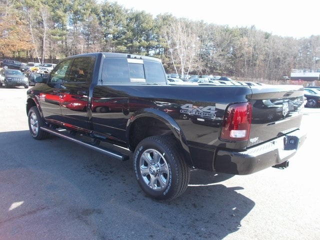 2018 Ram 2500 Crew Cab 4x4,  Pickup #180068 - photo 7