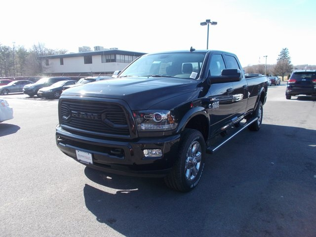 2018 Ram 2500 Crew Cab 4x4,  Pickup #180068 - photo 4