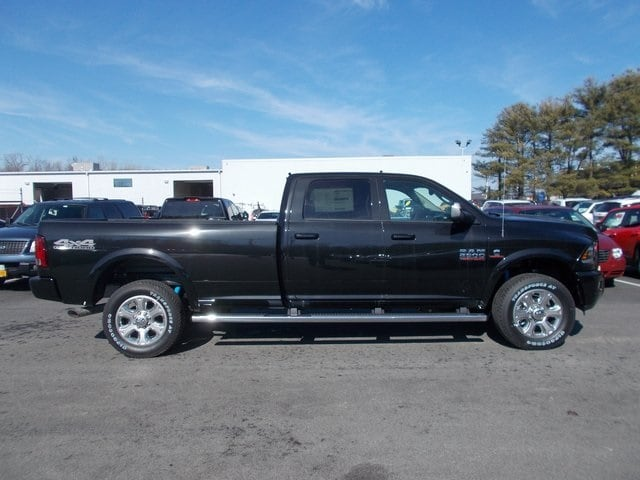 2018 Ram 2500 Crew Cab 4x4,  Pickup #180068 - photo 5