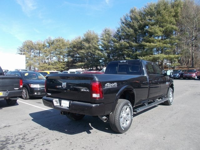 2018 Ram 2500 Crew Cab 4x4,  Pickup #180068 - photo 2