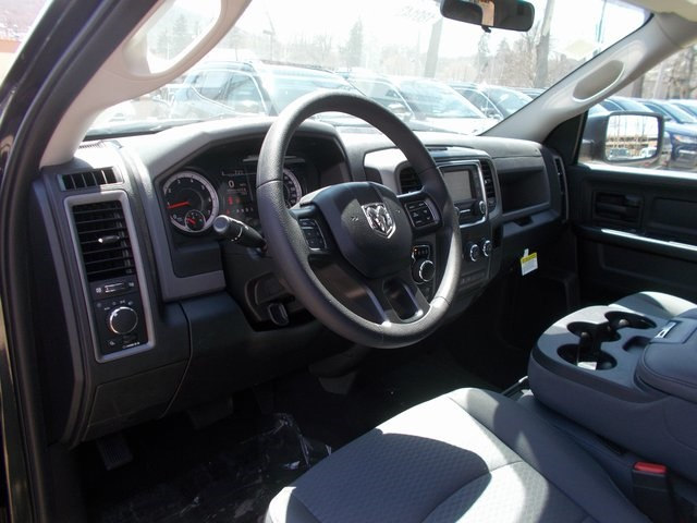 2018 Ram 1500 Crew Cab 4x4,  Pickup #180143 - photo 9