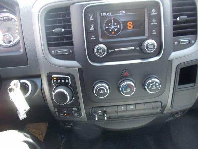 2018 Ram 1500 Crew Cab 4x4,  Pickup #180143 - photo 16
