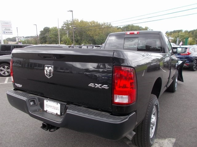 2018 Ram 2500 Regular Cab 4x4,  Pickup #180182 - photo 2
