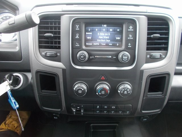 2018 Ram 2500 Regular Cab 4x4,  Pickup #180182 - photo 16