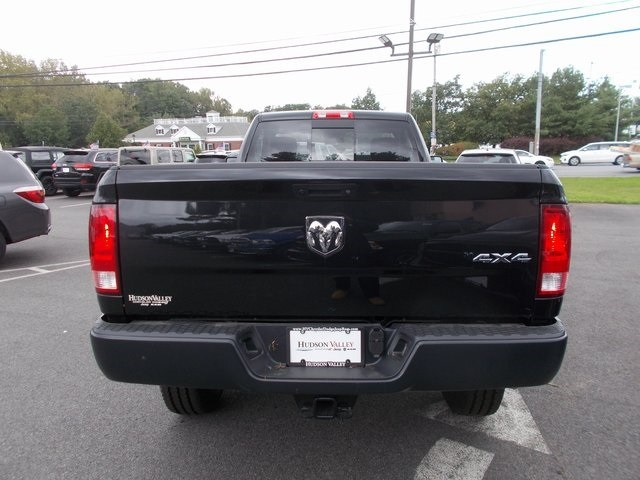 2018 Ram 2500 Regular Cab 4x4,  Pickup #180182 - photo 22