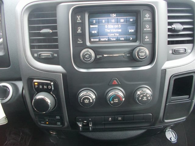 2018 Ram 1500 Quad Cab 4x4, Pickup #180200 - photo 16