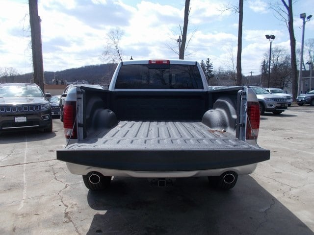 2018 Ram 1500 Quad Cab 4x4, Pickup #180259 - photo 25