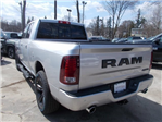 2018 Ram 1500 Quad Cab 4x4, Pickup #180259 - photo 8