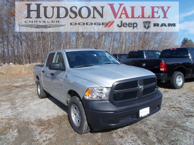 2018 Ram 1500 Quad Cab 4x4, Pickup #180281 - photo 1