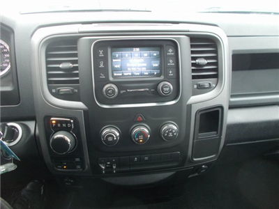 2018 Ram 1500 Quad Cab 4x4, Pickup #180306 - photo 16