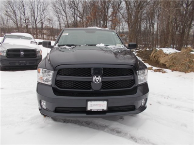 2018 Ram 1500 Quad Cab 4x4, Pickup #180306 - photo 3