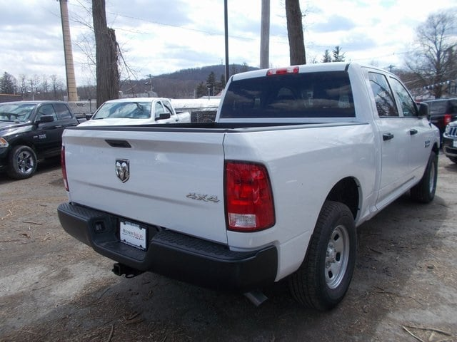2018 Ram 1500 Crew Cab 4x4,  Pickup #180334 - photo 2