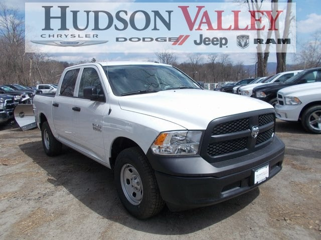 2018 Ram 1500 Crew Cab 4x4,  Pickup #180334 - photo 1
