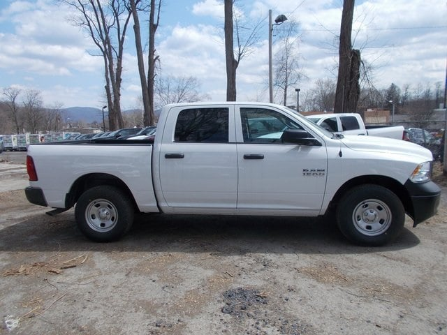 2018 Ram 1500 Crew Cab 4x4,  Pickup #180334 - photo 6