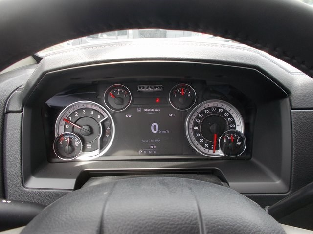 2018 Ram 2500 Crew Cab 4x4,  Pickup #180375 - photo 13