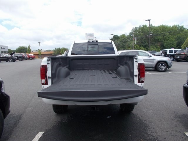 2018 Ram 2500 Crew Cab 4x4,  Pickup #180375 - photo 28