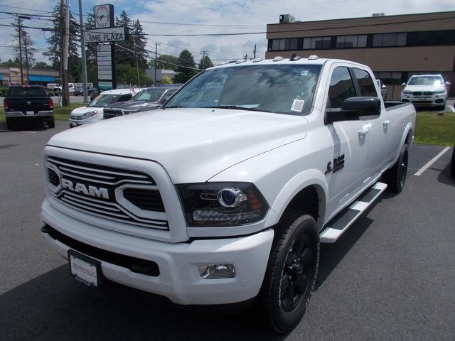 2018 Ram 2500 Crew Cab 4x4,  Pickup #180375 - photo 4