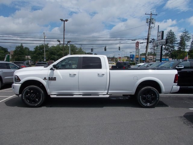 2018 Ram 2500 Crew Cab 4x4,  Pickup #180375 - photo 5