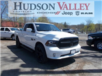2018 Ram 1500 Quad Cab 4x4, Pickup #180446 - photo 1