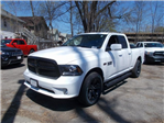 2018 Ram 1500 Quad Cab 4x4, Pickup #180446 - photo 4