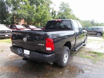 2018 Ram 1500 Crew Cab 4x4,  Pickup #180590 - photo 2