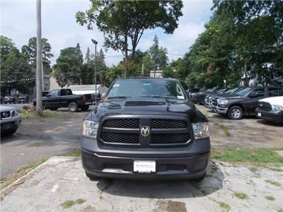 2018 Ram 1500 Crew Cab 4x4,  Pickup #180590 - photo 3