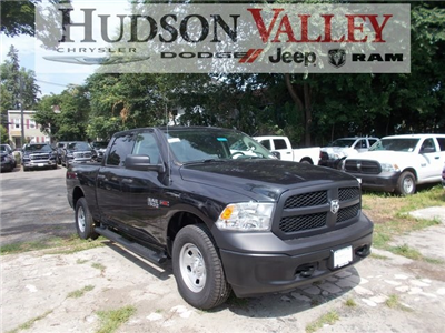 2018 Ram 1500 Crew Cab 4x4,  Pickup #180789 - photo 1
