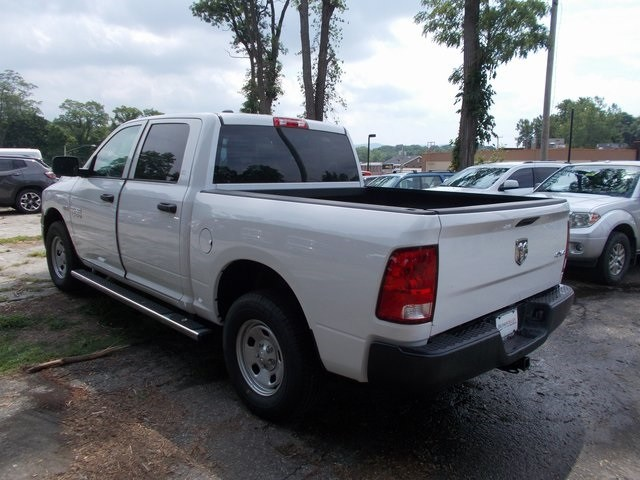 2018 Ram 1500 Crew Cab 4x4,  Pickup #180797 - photo 8