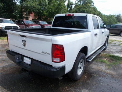 2018 Ram 1500 Crew Cab 4x4,  Pickup #180797 - photo 2