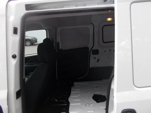 2018 ProMaster City,  Empty Cargo Van #180836 - photo 19