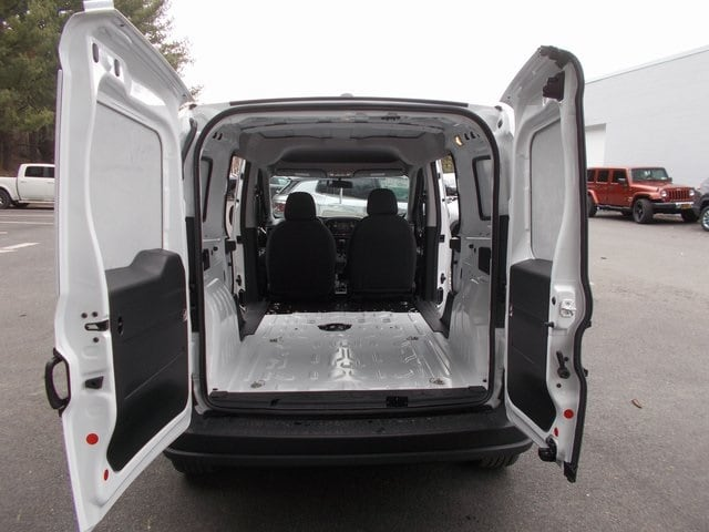 2018 ProMaster City,  Empty Cargo Van #180839 - photo 2