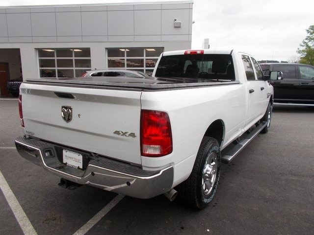 2018 Ram 2500 Crew Cab 4x4,  Pickup #180890 - photo 2