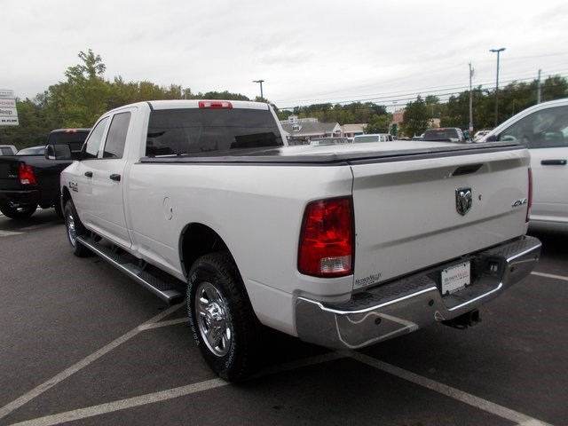 2018 Ram 2500 Crew Cab 4x4,  Pickup #180890 - photo 8