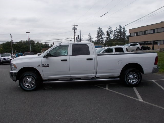 2018 Ram 2500 Crew Cab 4x4,  Pickup #180890 - photo 5