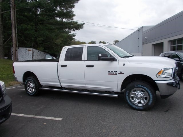 2018 Ram 2500 Crew Cab 4x4,  Pickup #180890 - photo 6