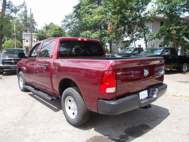 2018 Ram 1500 Crew Cab 4x4,  Pickup #180899 - photo 8