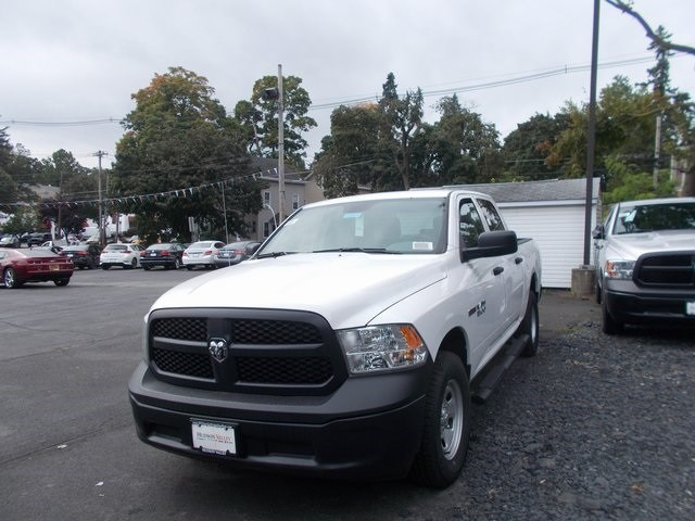 2018 Ram 1500 Crew Cab 4x4,  Pickup #180901 - photo 9