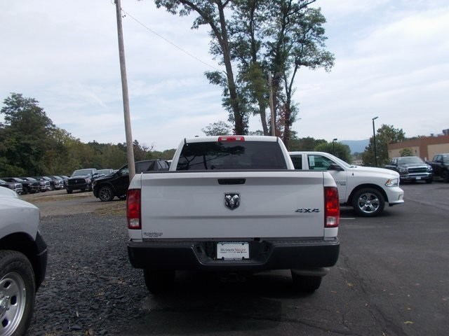 2018 Ram 1500 Crew Cab 4x4,  Pickup #180901 - photo 10