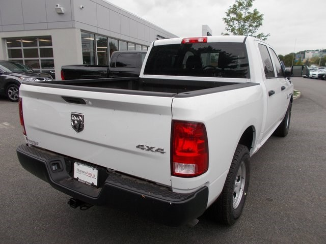 2018 Ram 1500 Crew Cab 4x4,  Pickup #180995 - photo 2