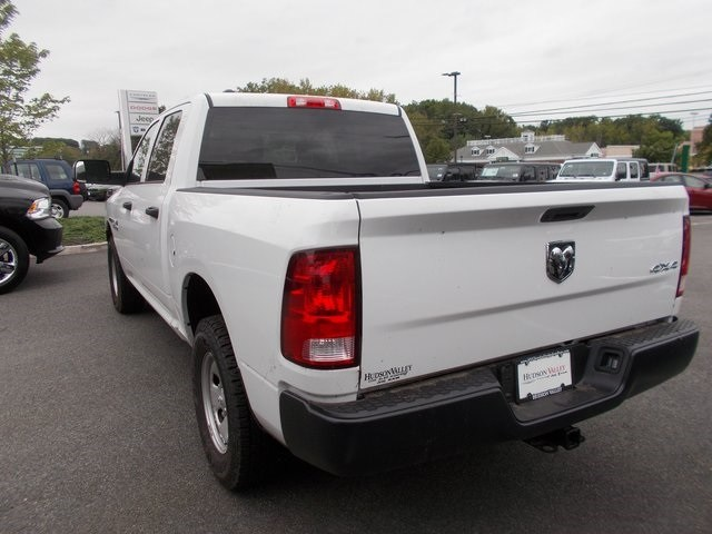 2018 Ram 1500 Crew Cab 4x4,  Pickup #180995 - photo 8