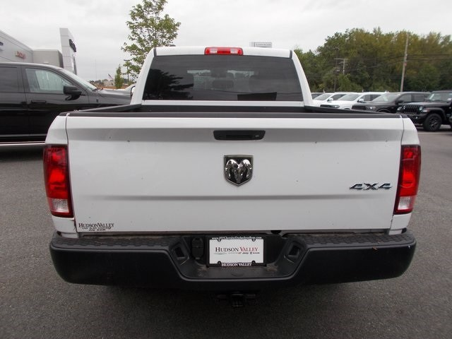 2018 Ram 1500 Crew Cab 4x4,  Pickup #180995 - photo 28